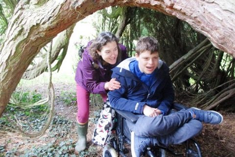 Exploring Westonbirt Arboretum