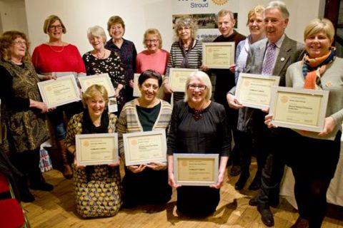 Rotary Community Award
