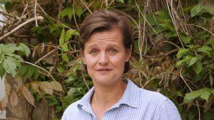 Katherine Marchant, Lead Therapist