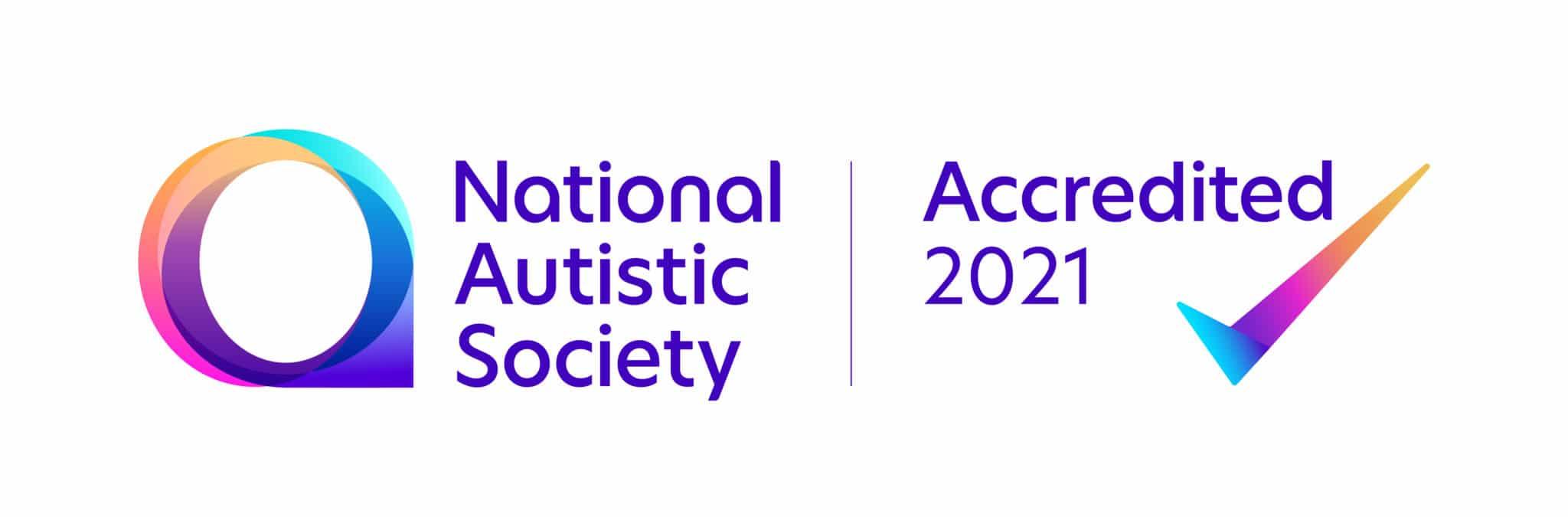Autism Accreditation – St Rose's